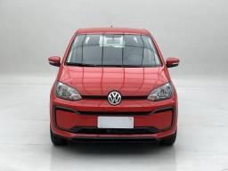 Volkswagen up! up! 1.0 Total Flex 12V 5p