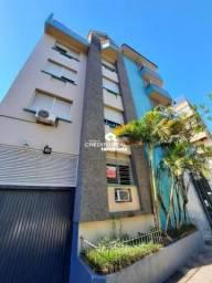 Apartamento à venda com 2 dormitórios em Centro, Santa maria cod:100370