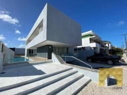 Casa com 5 Quartos à venda, 430 m² por R$ 2.200.000 - Portal do Sol - João Pessoa/PB