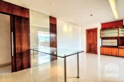 Apartamento à venda com 3 dormitórios em Sagrada família, Belo horizonte cod:275518