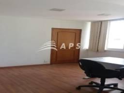 Apartamento para alugar com 1 dormitórios em Centro, Rio de janeiro cod:32246
