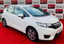 Honda Fit 2016/2016 1.5 Ex 16V