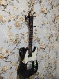 Telecaster Squier 1997 c/ upgrade