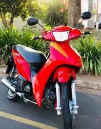 Honda Biz110i