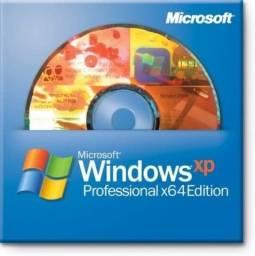 Instalador Windows Xp3 Sp3 32 Bits 64 bits Original Oficial