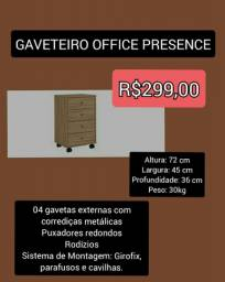 Gaveteiro office