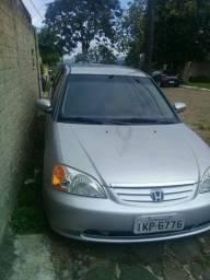 Civic 2002 aut.