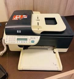 Impressora HP J4660 Multifuncional