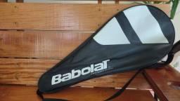 Kit Babolat - Raquete e tênis
