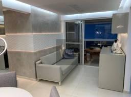 Apartamento com 3 dormitórios à venda, 75 m² por R$ 630.000 - Altiplano - João Pessoa/PB