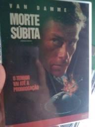 Morte Súbita - Van Damme