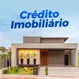 * Crédito Imobiliário