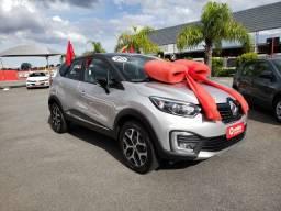 Renault Captur 1.6 Intense 2020 Automática