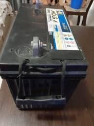 Bateria estacionaria Moura nobreak 105ah