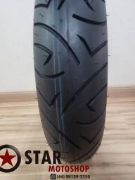 Pneu Pirelli Sport Demon 140/70-17 - Cb300/Ninja300/Mt03 - Novo