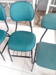 Cadeiras lote completo