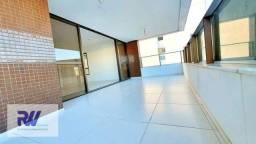 Apartamento  4  Dormitórios à venda  156 m²  R$ 900.000,00 - São Lázaro - Salvador/BA