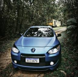Título do anúncio: Fluence GT 300cv 88.000km exclusivo