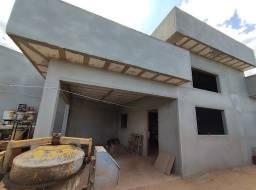 Título do anúncio: Casa à venda, 122 m² por R$ 315.000,00 - Itamaraty - Anápolis/GO