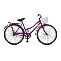 Bike Wendy ARO 26 Lilás