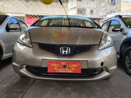 HONDA NEW FIT LXL 1.4 2010