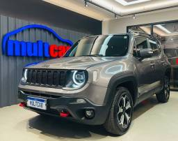 JEEP RENEGADE TRAILHAWK 2.0 4x4 DIESEL AT 2019/2020