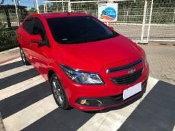 Gm Chevrolet Prisma LTZ Automático 1.4 2015/2016 C / 52 Mil KM Rodados
