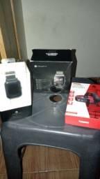 Amazfit bipe S / Relógio / smartwatch / Pulseira Inteligente