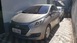Hyundai HB20 1.6 Premium Flex Aut Top Linha Mídia Led Couro Rodas 2021 Ok - 36.000Km
