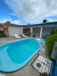 Casa em Itamaracá com Piscina e 3 quartos no Bairro do Pilar