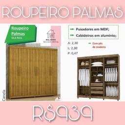 ROUPEIRO PALMAS