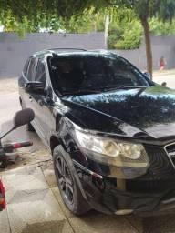 Hyundai Santa fé 2008