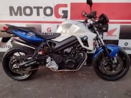 Título do anúncio: Moto G - F 800R 2013