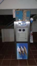 Maquina de sorvete 220v