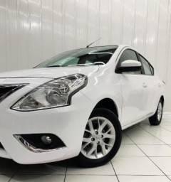 Vendo Nissan versão 1.6