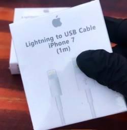 Cabo de iPhone Lightning 1m