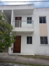 Apartamento no Condomínio vivenda do alto na santa amelia para venda