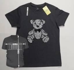 Camiseta Burberry M Slim Fit - Original
