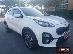 Kia Motors Sportage Lx 2.0 16V