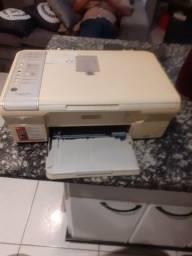 Ótima impressora