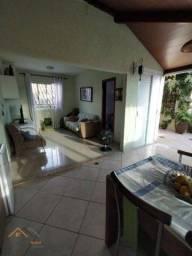 Cobertura com 3 quartos à venda, 67 m² por R$ 450.000 - Santa Amelia - Belo Horizonte/MG