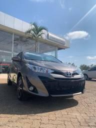 Toyota Yaris Hatch XS Plus Connect Flex