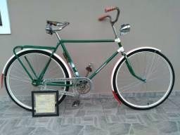 Bicicleta prosdocimo com nota fiscal
