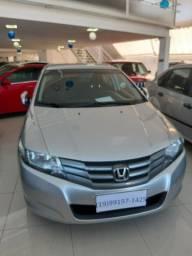 Honda City 1.5 Lx Muito Novo Apenas R$39890,00