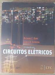 Introdução aos Circuitos Elétricos - Dorf - 7º Edição