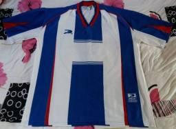 Kit 2 Camisas de Futebol Placar