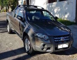 Fiat Strada Adventure Locker 1.8 CE 2009/2010