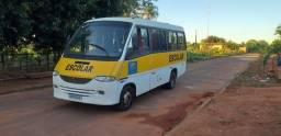 Micro ônibus 24 lugares