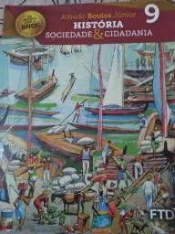 Sociedade e cidadania 9