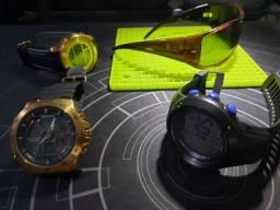 Relógio XGAMES , CONDOR, ...